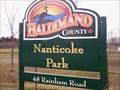 Image for Nanticoke Park - Nanticoke, ON