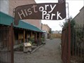 Image for History Park - Salmon, Idaho