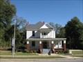 Image for Darden, Dr. J.W., House - Opelika, AL