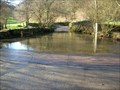 Image for River Winster ford, Cumbria