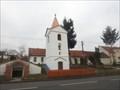 Image for Zvonice - Svatoborice-Mistrín, Czech Republic