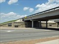 Image for SH 90 Underpass Wall - Navasota, TX