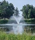 Image for Fountain in Vegreville Elks Park - Vegreville, Alberta