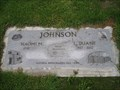 Image for L. Duane Johnson - Bethany Pioneer Cemetery - Marion County, Oregon