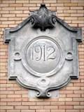 Image for 1912 - Pulaski County Courthouse - Mound City, Illinois