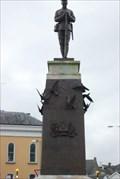 Image for Our Glorious Dead - Enniskillen Co Fermanagh