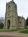 Image for St Mary Magdalene's Church, Croome D'Abitot, Worcestershire, England
