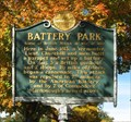 Image for Battery Park - Burlington, Vermont