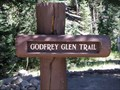 Image for Godfrey Glen Trail - Oregon