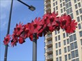 Image for Red Pinwheels - Salt Lake City, Utah