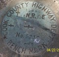 Image for Cook County Hwy Dept E21C/CWG