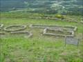 Image for Povoado fortificado de Cossourado - Paredes de Coura, Portugal