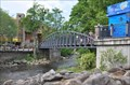 Image for Little Pigeon River Pedestrian Bridge
