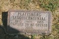 Image for Sesquicentennial Time Capsule - Plattsburg, MO