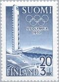 Image for Helsinki Olympic Stadium - Helsinki, Finland