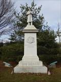 Image for 9th Regiment Connecticut  Volunteers Memorial- New Haven, CT
