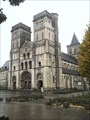 Image for Abbaye aux Dames - Caen (Normandie), France