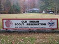 Image for Old Indian Scout Reservation - Blue Ridge Council