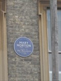 Image for Mary Norton - Author - Leighton Buzzard , Beds