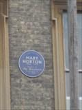 Image for Mary Norton - Author - Leighton Buzzard , Beds