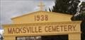 Image for 1938 - Macksville Cemetery - Macksville, NSW, Australia