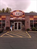 Image for A&W Restaurant Orwell