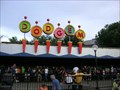 Image for Dodgem - Cedar Point, Ohio