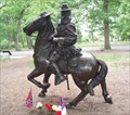 Image for General James Longstreet, Gettysburg, Pennsylvania