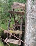 Image for Cenarth Mill - Cenarth Falls, Carmarthenshire, Wales.