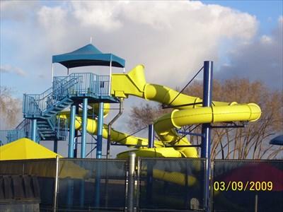 Bloomfield Aquatic Center Public Swimming Pools On
