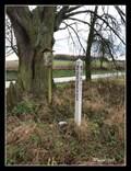 Image for Peace Pole at Bezdedice, Czech Republic