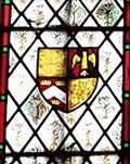 Image for William Phelip, 6th Baron Bardolf - St Mary-in-the-Elms - Woodhouse, Leicestershire