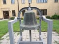 Image for Trinity Evangelical Lutheran Church Bell - Victoria, TX