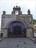 Image for Legend of Capilla del Santo Cristo de la Salud - San Juan, Puerto, Rico[