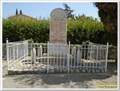 Image for Monument aux Morts d'Estoublon - Estoublon, Paca, France