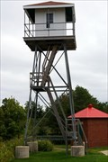 Image for Whitefish Point Lookout - Whitefish Point MI