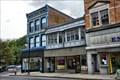 Image for Honan's Block and 112-114 Main Street - Main Street Historic District - Woonsocket RI