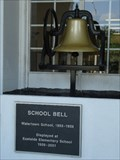 Image for Watertown School Bell - Lake City, Florida, USA