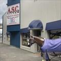 Image for ASC Fiberglass horse - Sherbrooke, Qc, CANADA