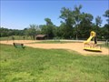 Image for Buhlow Recreation Area Playground - Pineville, LA