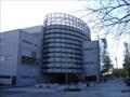 Image for Henry Madden Library - Fresno State University