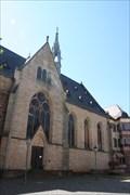 Image for Marktkirche - Bad Bergzabern/Germany