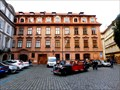 Image for At the White and Golden Unicorn - Praha, CZ