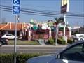 Image for McDonald's - 2401 N. Tustin Ave - Orange, CA