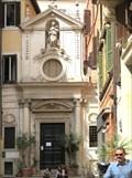 Image for Santa Barbara dei Librai - Roma, Italy