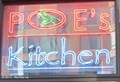 Image for Poe's Kitchen Sign - Boston, MA