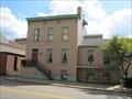 Image for John Frissell House - Wheeling Historic District - Wheeling, West Virginia