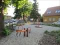 Image for Detske hriste (Podstránská) - Brno, Czech Republic