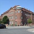 Image for Von Saldern-Gymnasium - Brandenburg, Germany