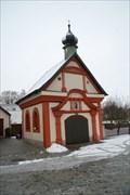 Image for Feldkapelle in Dorfen, Lk. Erding, Bayern, D